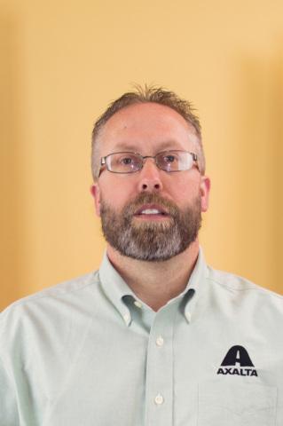 Mike Wittenhagen (Photo: Axalta)