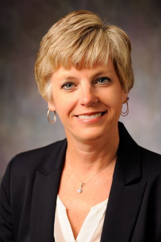 Cheryl Norton has been named President of Missouri American Water, the largest investor-owned water utility in the state, providing water and wastewater service to 1.5 million people. (Photo: Business Wire)