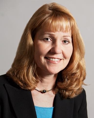 Christine Gorjanc joins Invitae's Board of Directors (Photo: Business Wire)