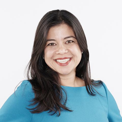 Heather Mirjahangir Fernandez (Photo: Business Wire)