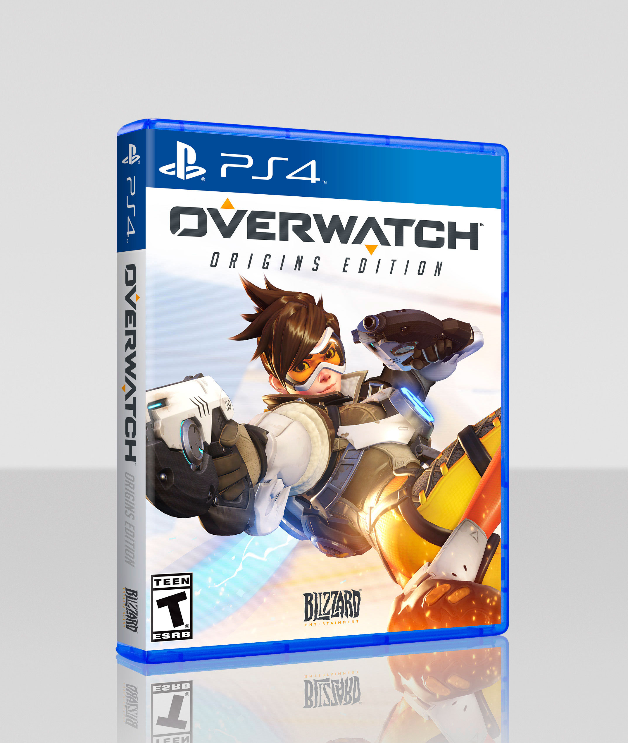 Overwatch™ Ready for Action Spring 2016†— Pre-Purchase Now for ...