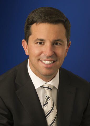 Jason Wells, Senior Vice President and Chief Financial Officer (Photo: Business Wire)