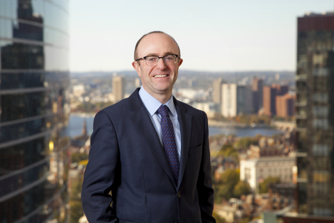 Anthony Goodman joins Russell Reynolds Associates' Board Effectiveness Practice (Photo: Business Wir ...