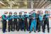 Das von Hytera unterstützte Pegasus Racing Team erzielt Rang fünf bei 6-Stunden-Shanghai-Rennen im Rahmen der FIA World Endurance Championship Saison 2015
