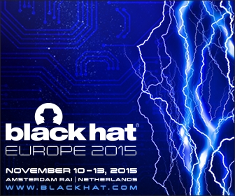 Black Hat Europe 2015 (Photo: Business Wire)