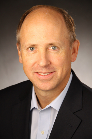 Roger Pilc, Chief Innovation Officer, Pitney Bowes (Photo: Business Wire)