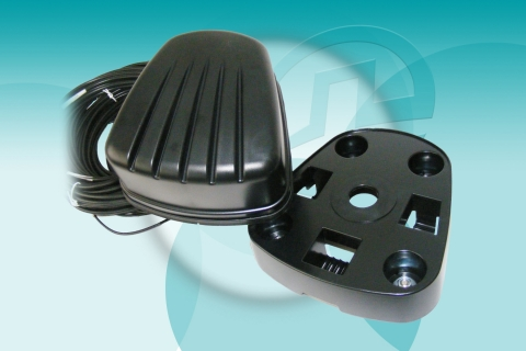 Pulse Electronics Panther Series GPS/Multiband Vehicle Mount Antenna (Photo: Business Wire)