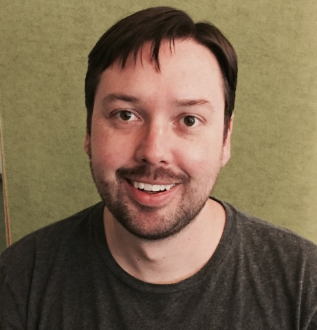 J.J. Hoesing, Envelop VR's Principal Software Engineer (Photo: Business Wire)