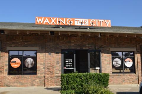 Waxing the City - Southlake, TX (Photo: Business Wire)