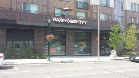 Waxing the City - Kirkland, WA (Photo: Business Wire)