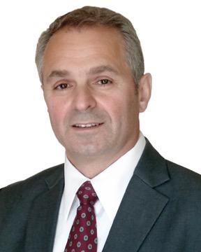 Tony Prezioso Vice President, Contracts (Photo: Business Wire)
