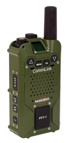 With its new SARBE CommLink next-gen wireless intercom system, McMurdo extends its search and rescue ecosystem to include advanced rescue communications. (Photo: Business Wire)