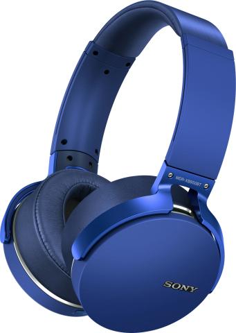 Sony Wireless Around-Ear Headphones (Photo: Best Buy)