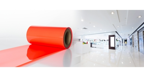 Nanoco CFQD® Quantum Dot Film brings previously unseen colour to the lighting industry. (Photo: Busi ...
