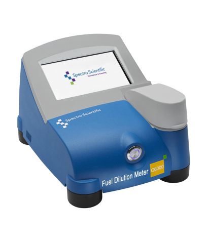 Spectro Scientific Q6000 Fuel Dilution Meter.  (Photo: Business Wire)