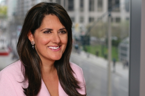 Toyota Motor North America names Jyoti Chopra, Managing Director and Global Head of Diversity and Inclusion at BNY Mellon, to its North American Diversity Advisory Board. (Photo: BNY Mellon)