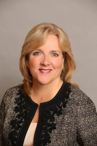 Patrice DeCorrevont named division manager for Wells Fargo Government & Institutional Banking group (Photo: Business Wire)