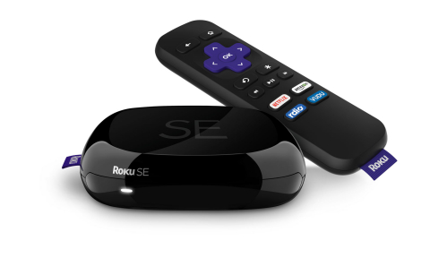 The Special Edition Roku SE Streaming Player - The Most Affordable Roku Player Yet (Photo: Business Wire)