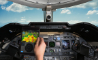 ADS-B In/Out Solutions for Business Aircraft (Photo: Business Wire)