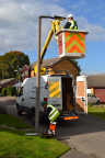 Telensa Deploys Smart City Wireless Control System for 33,000 LED Streetlights in Doncaster UK (Photo: Business Wire)