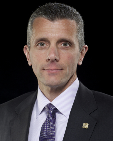 David M. Cordani, Cigna President and Chief Executive Officer (Photo: Business Wire)
