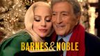 Barnes & Noble Announces Holiday Ad Campaign Featuring Tony Bennett and Lady Gaga (Photo Credit: Jonas Akerlund)