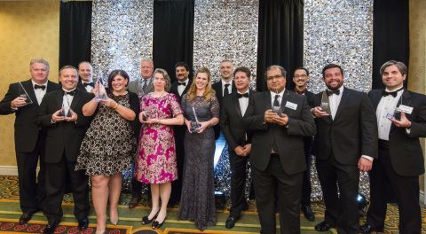 Ann Arbor SPARK Honors 14 Washtenaw Businesses with Annual FastTrack Awards (Photo: Business Wire)