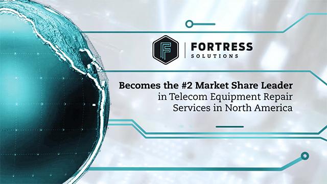 Fortress Solutions Acquires Restor Telecom