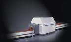 Il sistema di rilevazione esplosivi SureScan x1000 per il controllo del bagaglio da stiva consegue la certificazione ECAC EDS Standard 3