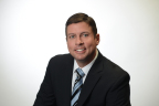 Jon Aurit, vice president of business development and account management (Photo: Business Wire)