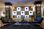 Curio - A Collection by Hilton Opens The Admiral Hotel Mobile in the Heart of Alabama's Gulf Coast. (Photo: Business Wire)