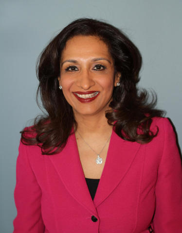 Sona Chawla, Chief Operating Officer, Kohl's (Photo: Business Wire)