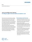 McKesson Reimbursement Manager Fact Sheet