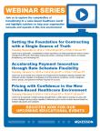 McKesson Reimbursement Manager Webinar Flyer (Graphic: Business Wire)