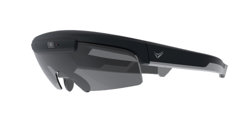 Driven by a passion for cycling, the company chose to focus first on smartglasses for cyclists and, in 2016, will launch its first product: Raptor by Everysight. Raptor smartglasses pack uniquely unobtrusive display technology and powerful functions into a deceptively sleek design. (Photo: Business Wire)
