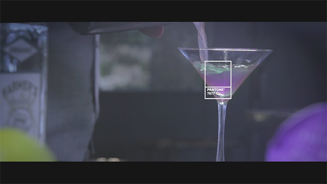 Tealeaves x Pantone #PaletteForYourPalate campaign video.(Video: Business Wire)