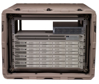Themis Hyper-Unity Ruggedized, Atlantis USX - Powered, All-Flash, Hyper-Converged Infrastructure Platform (Photo: Business Wire)