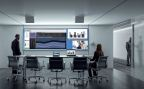 The Cyviz megapixel display technology helps you visualize and interpret big data for faster and better decision-making. (Photo: Business Wire)