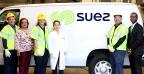 SUEZ in North America launches new brand. (Photo: Business Wire)