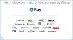 technology partners to help connect merchants to Chase (Graphic: Business Wire)