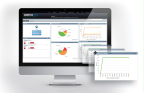 WATCHMAN Reliability Portal 3.0 gives customers a 360-degree view into their PdM program. (Graphic: Business Wire)