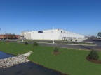 C.H. Robinson, one of the world's largest logistics providers, has announced plans to lease a 235,000-square-foot office building and warehouse located at 333 Howard Ave. in Des Plaines, IL near O'Hare International Airport. (Photo: Liberty Property Trust)