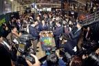 Inaugurata in gran pompa 'la fiera globale dedicata al settore dei videogiochi G-Star 2015'