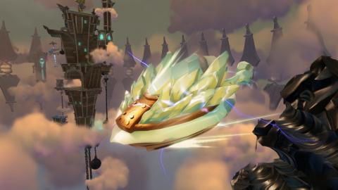 Legendary Skylanders Characters - Skylanders Character List