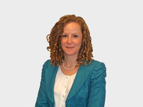 Stacey Hajdak has been hired by Aqua America as director of communications. (Photo: Business Wire)