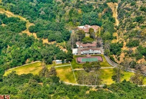 112 Acre Robert Taylor Ranch (Photo: Business Wire)