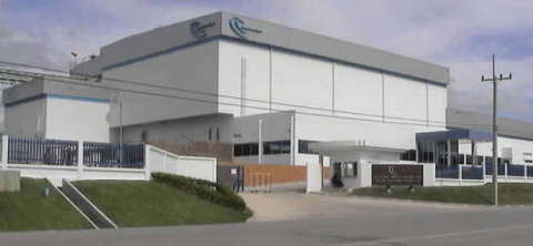Mitsui Chemicals breathable film manufacturing facilities (Graphic: Business Wire)