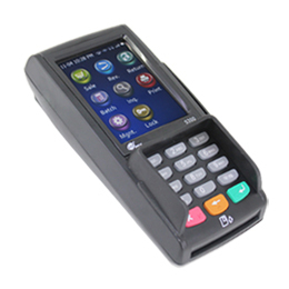 PAX S300 Signature Capture PIN Pad (Photo: Business Wire)