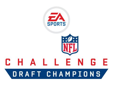 EA SPORTS Madden NFL Live Challenge Logo. (Graphic: Business Wire)