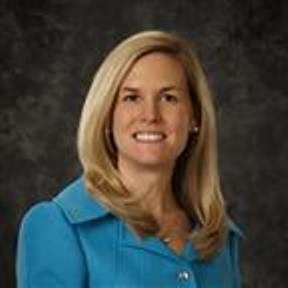 Jenny Myers, senior vice president and managing director of Wells Fargo Insurance's Raleigh-Durham region. (Photo: Business Wire)